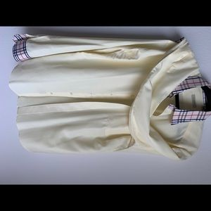 Burberry - Long Sleeve Casual Shirt